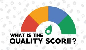 WHAT IS QUALITY SCORE?