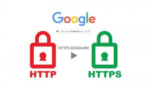 Google Sets HTTPS Deadline